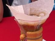 山罗咖啡品牌立足国内市场  为边境居民带来脱贫济困机会