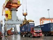出口成为2017年越南经济的亮点