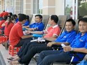血液储备不足   人民献血意识不断提高