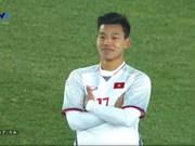 越南再创造大奇迹  越南足球队晋级决赛