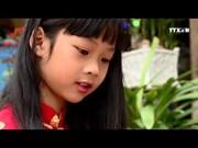 过年包粽子  越南民族美好文化特色