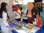 越南参加萨奇雅国际文化节