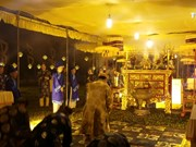 2018年社稷祭礼在顺化市隆重举行