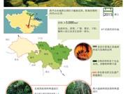图表新闻:越南高平山水地质公园