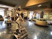 探访越南首个佛教文化博物馆