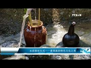 水滨祭祀仪式——嘉莱族的特色文化之美