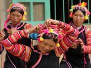 莱州省少数民族同胞努力保护与弘扬传统文化价值