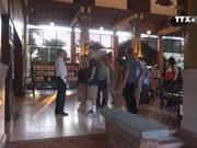 越南为西欧五国游客提供三年免签政策