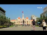 胡志明市跻身2018年亚洲十大最佳目的地榜单