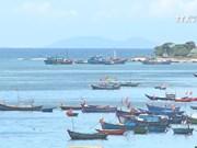 加大宣传力度努力保护越南海洋岛屿主权