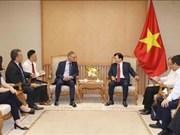 德国愿与越南分享关于住房储蓄银行模式的经验