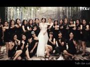 第10次婚庆展将在河内和胡志明市举行