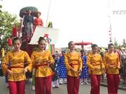 第16届会安—日本文化交流活动异彩纷呈