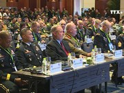 第42届太平洋地区陆军管理研讨会在河内举行