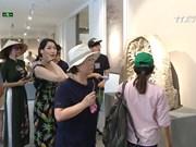 岘港市小语种导游供不应求
