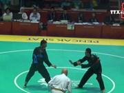 亚运班卡苏拉男子双人决赛收关 越南再度摘银