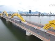 """岘港成为""""泡菜国""""人民最喜爱的夏季旅游目的地"""
