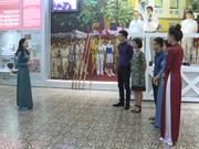 """真实图片再现:1945年9月2日西贡""""独立节"""""""
