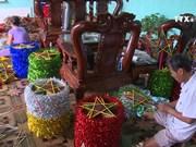 走进保护传统中秋节文化之美的小村子