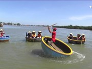 越南接待的国际游客增长位居全球第三