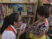 """""""陪孩子阅读俱乐部""""为培养儿童阅读爱好搭建平台"""