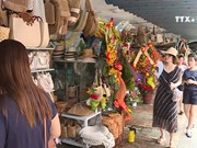 岘港市成为最受韩国游客青睐的旅游胜地