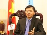 越南是联合国积极且具有责任的成员