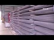 东南亚成为越南钢铁的最大销售市场