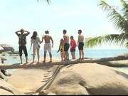 海洋岛屿旅游或将成为越南旅游业发展的杠杆
