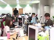 越南劳动者受到日本企业的好评