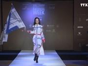 2018年越南秋冬国际时装周即将登场