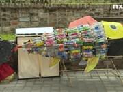 越南打造一个没有垃圾的世界