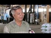 完善海港基础设施有助于提高越南商品竞争能力