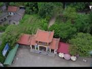 神秘的三清寺——谅山省特色旅游景点之一