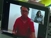 手语远程翻译服务为聋人带来希望