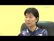 中国向越南分享改革开放事业政策相关经验