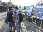 2018年越南艺术摄影展览会正式开幕