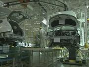 越南企业需加强机械自动化和机电一体化