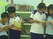 """""""亲民""""型图书馆为孩子培养阅读文化"""