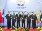 范平明:湄澜地区各项目须具有包容性并为各成员国带来共同利益