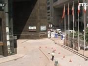 中国香港给予越南外交及公务护照持有者免签待遇