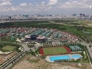 房地产成为越南2019 年前2月吸引FDI的亮点