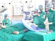 海防市加强与中国云南省医疗卫生领域合作
