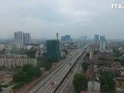 越南在亚太地区的影响力快速提高