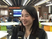 700多名日本人参加越南语能力测试