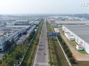 2019年前6月越南吸引外国直接投资资金184.7亿美元