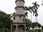 组图:笔塔寺——颇具特色的国家级遗迹