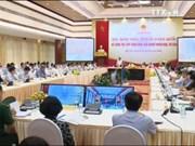 阮春福总理主持召开访民接待和诉讼解决工作全国视频会议