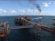 越南国家油气集团预计油气开采量增加约650万吨