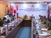 东盟各国一致同意努力加大扫雷力度